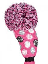 Daphne Luxe Fairway Headcover