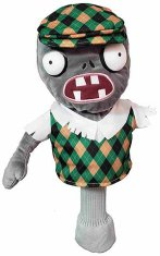 Daphne Zombie Driver Headcover